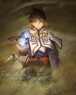 Сказания Зестирии (2 сезон) / Tales of Zestiria: The X Second Season